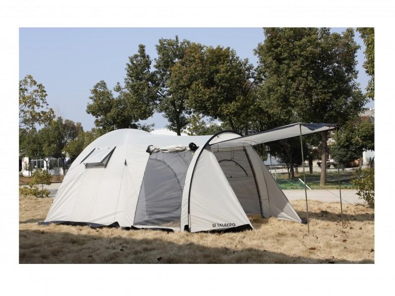 фото Палатка Talberg Blander 4 Sahara