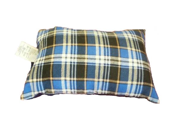 Подушка кемпинговая Talberg Camping Pillow