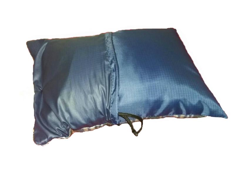 фото Подушка кемпинговая Talberg Camping Pillow