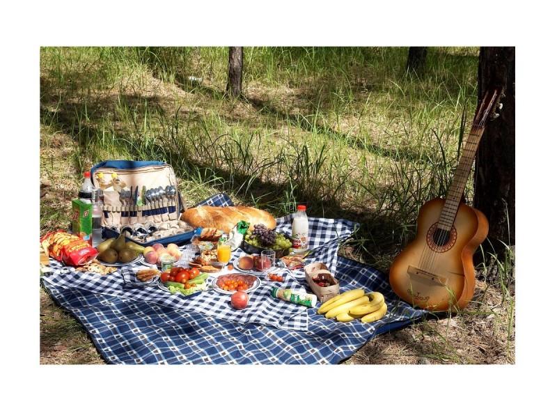 фото Набор для пикника Camping World All Inclusive