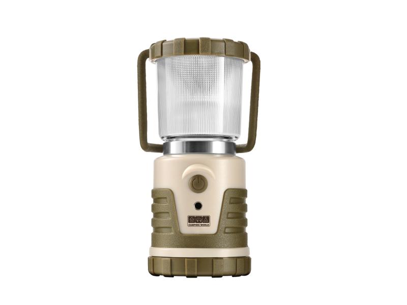 фото Универсальная переносная лампа Camping World LightHouse CLASSIC