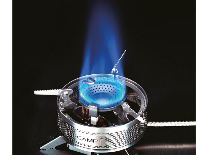 фото Газовая горелка Kovea Camp1+ KGB-1608