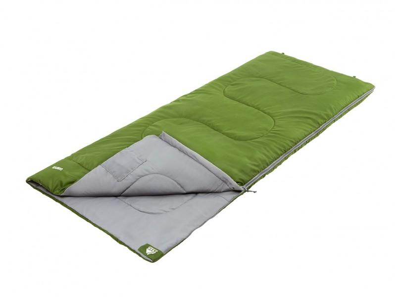 фото Спальный мешок Jungle Camp Camper (t°комф. 14)