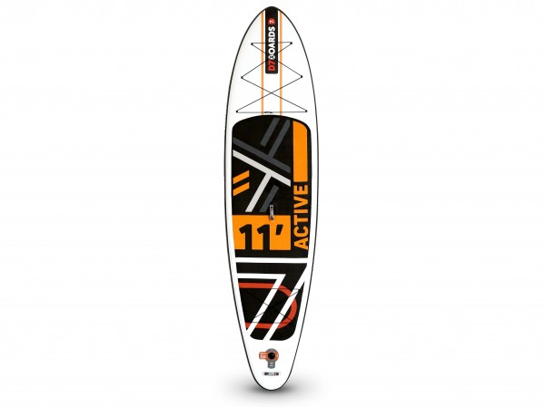Сапборд D7 11'0 Active (WindSup)