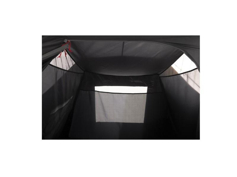 фото Палатка кемпинговая FHM Sirius 6 black-out