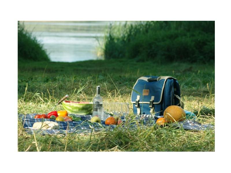 фото Набор для пикника Camping World Fiesta Gurman