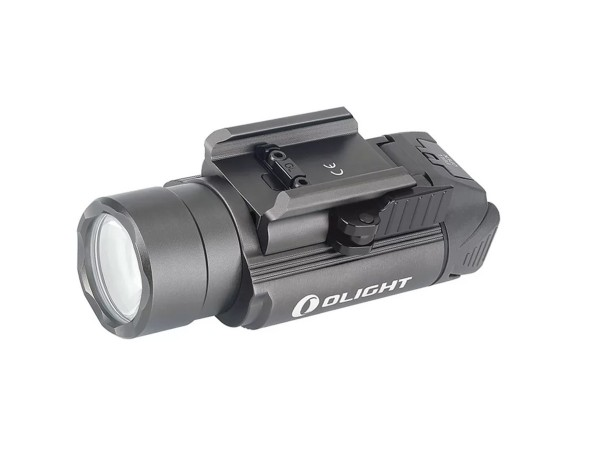 Фонарь Olight PL-2 Valkyrie Gunmetal Grey