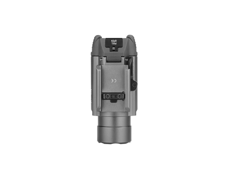 фото Фонарь Olight PL-2 Valkyrie Gunmetal Grey