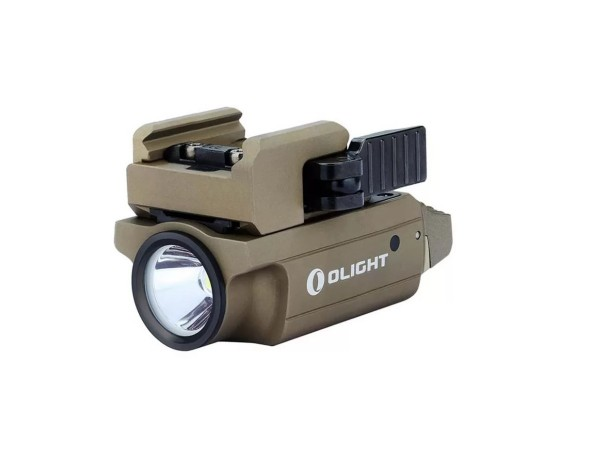 Фонарь Olight PL-Mini 2 Valkyrie Desert Tan