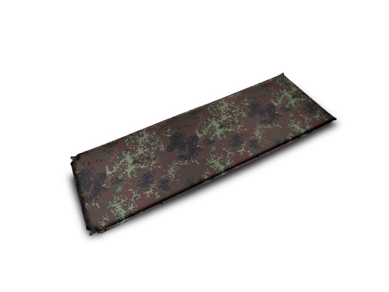 фото Самонадувающийся коврик Talberg Forest Big Mat