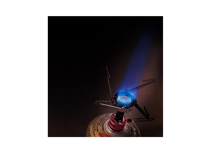 фото Газовая горелка Kovea Power Nano Stove KB-1112