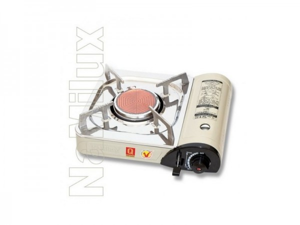 Газовая плита NaMilux NA-164PS/2W