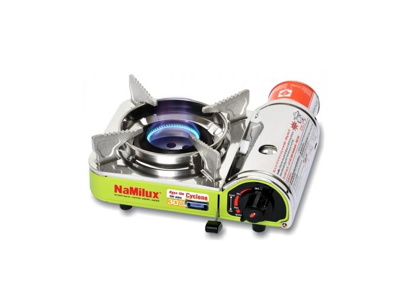 фото Плита газовая NaMilux NA-174PSS