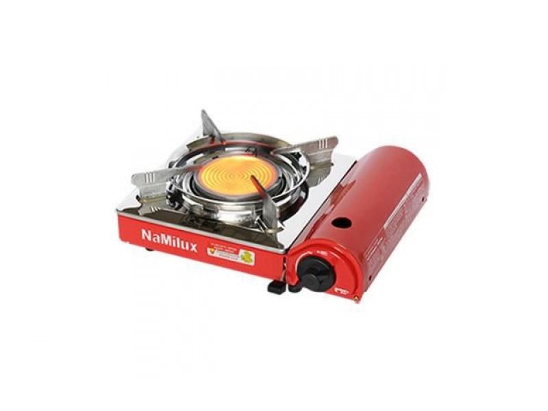 фото Плита газовая NaMilux NA-183PS