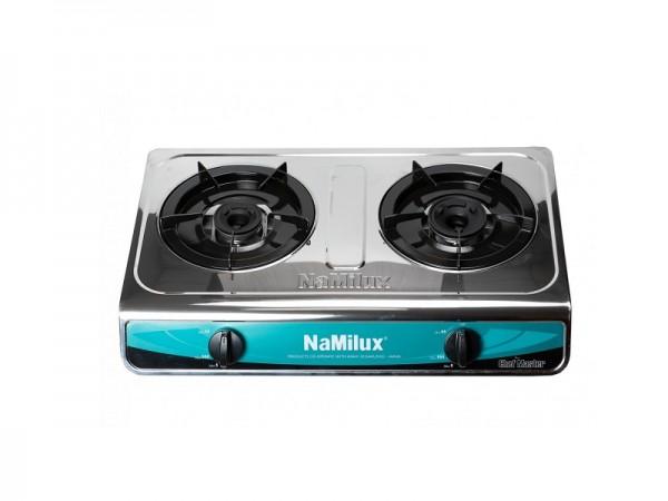 Газовая плита NaMilux NA-606ASM