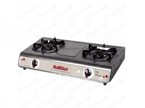 Газовая плита NaMilux NA-711AFM