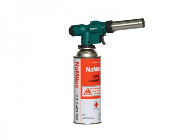 Газовый резак NaMilux NA-187