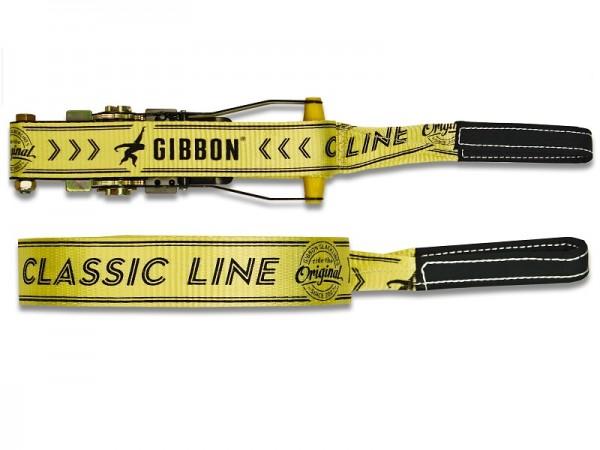 Cлэклайн Gibbon Classic 15 m