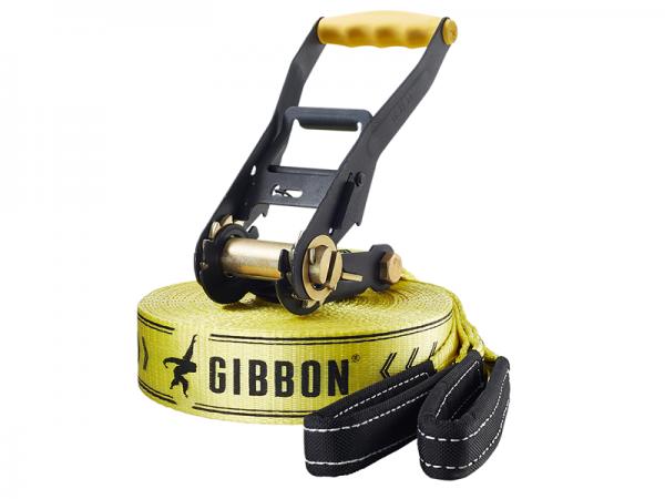 Cлэклайн Gibbon Classic 25 m