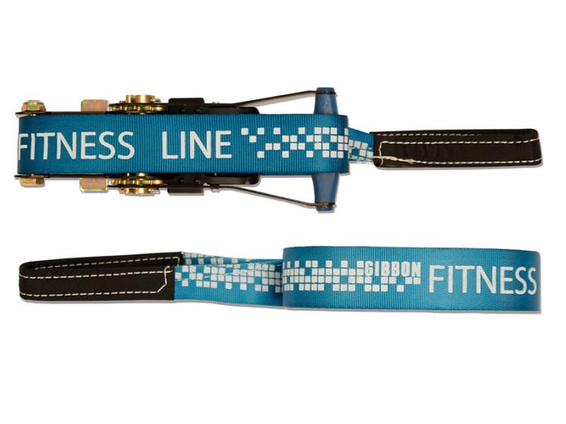 фото Cлэклайн Gibbon Fitness Line 15 m