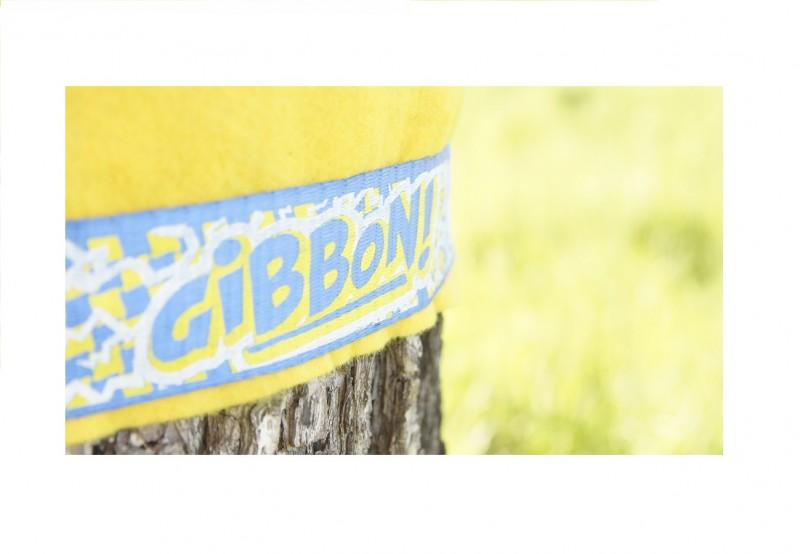 фото Cлэклайн Gibbon Funline 15 m