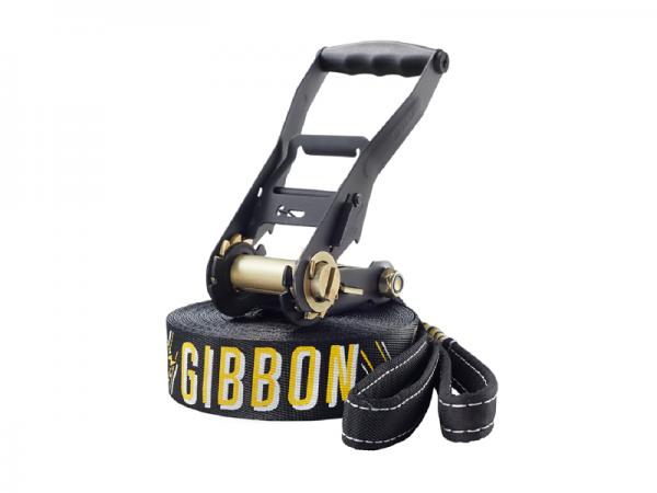 Cлэклайн Gibbon Jibline 15 m