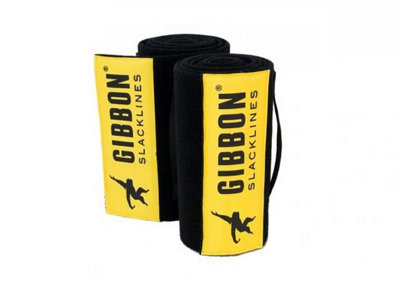 фото Комплект Gibbon Jibline 15 m слэклайн + защита для дерева