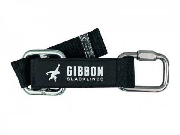 Гаситель вибрации стропы Gibbon Slow Release (5х45 см)