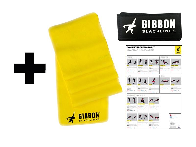 фото Стойка напольная для установки Gibbon Fitness Line