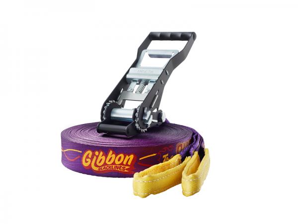 Слэклайн Gibbon Surferline 30 m