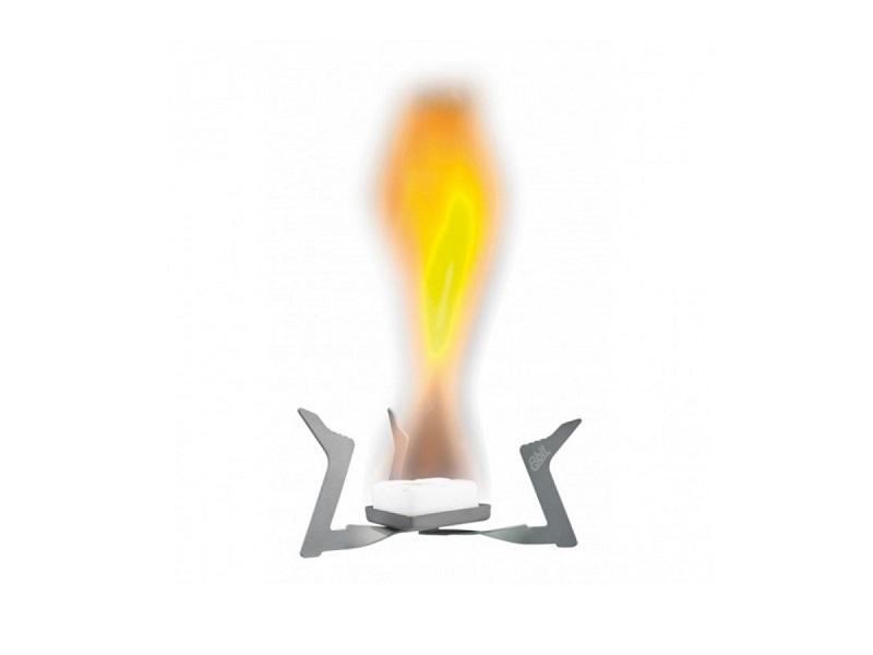 фото Горелка спиртовая Esbit AB300BR, (Flame regulator with foldable handle)