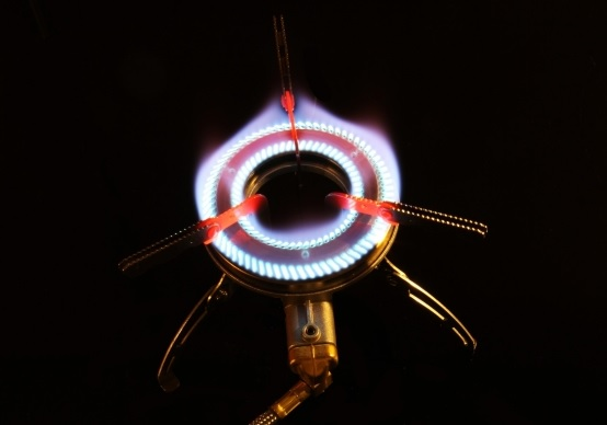 фото Kovea - Горелка Dual Flame KGB-1302
