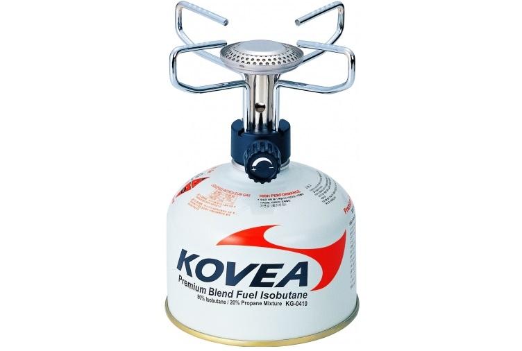 фото Kovea - Горелка Backpackers TKB-9209