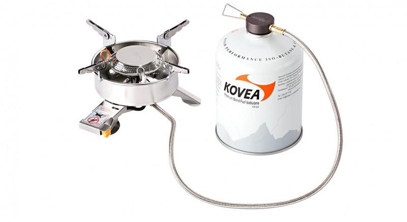 фото Kovea - Горелка Expedition Stove TKB-9703-1L
