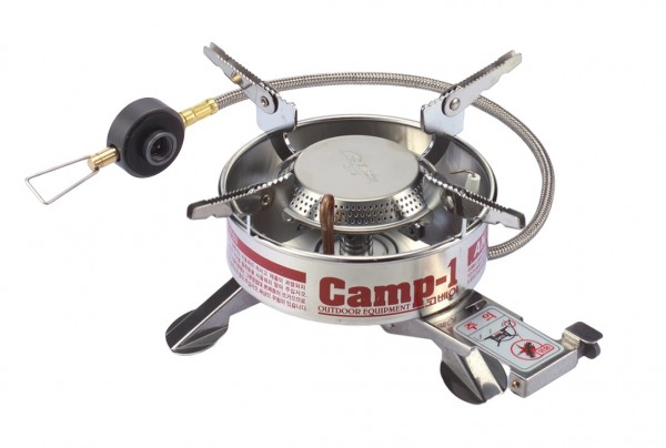 Kovea - Горелка Expedition Stove TKB-9703-1L