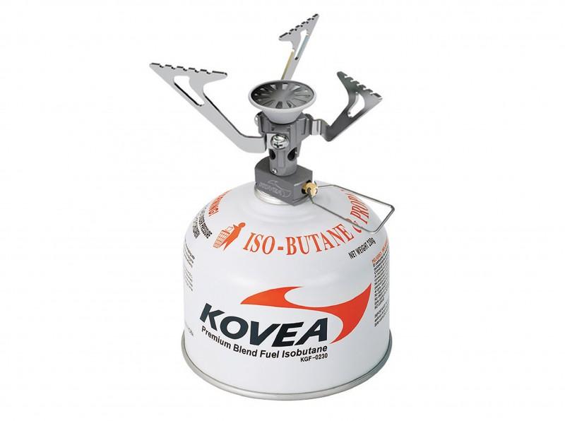 фото Kovea - Горелка Flame Tornado KB-1005