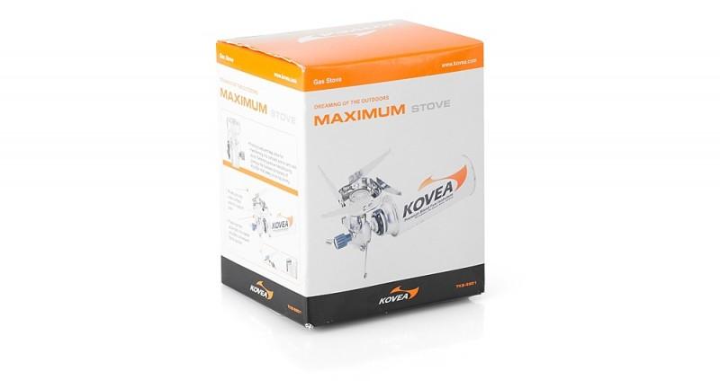 фото Kovea - Горелка Maximum KB-9901