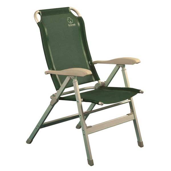 фото Greenell - Кресло складное откидное FC-10