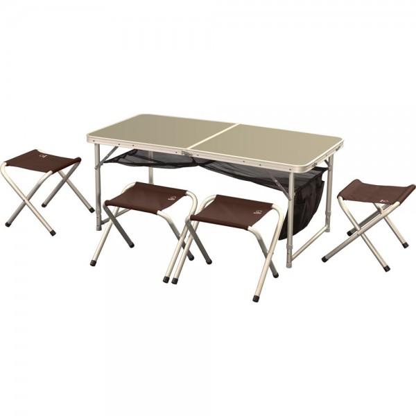 Greenell - Набор складной мебели FTFS-1