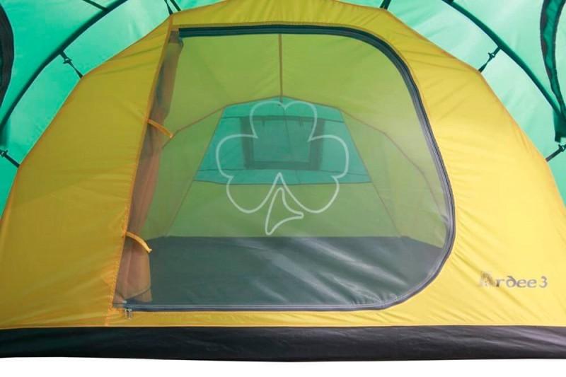 фото Палатка Greenell Арди 3