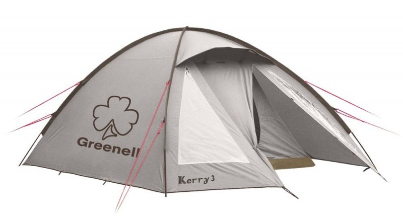 фото Палатка Greenell Керри 4 V3