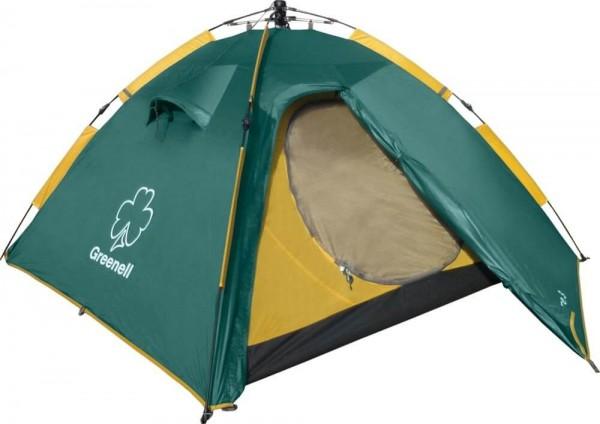 Greenell - Палатка Клер 3 v.2