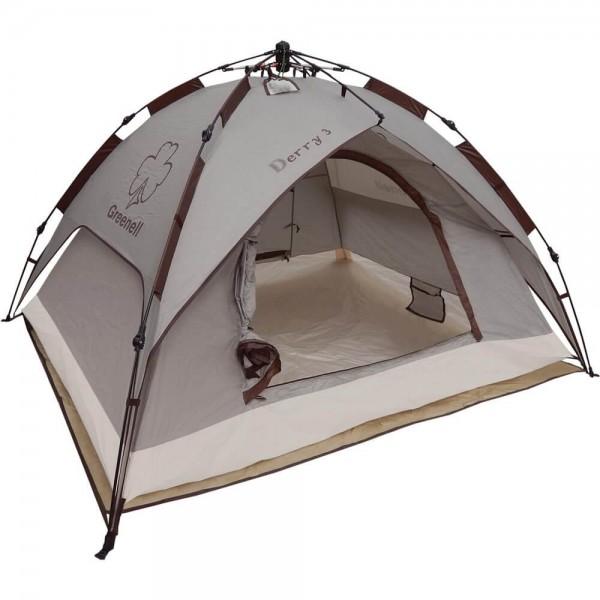 Greenell - Палатка автоматическая Дерри 3