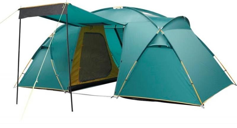 фото Палатка Greenell Виржиния 4 v2