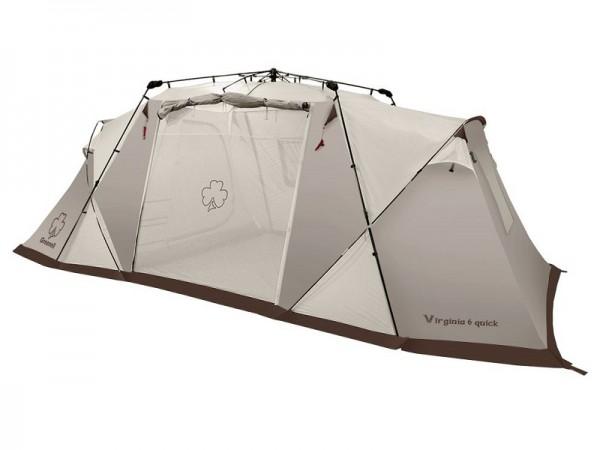 Greenell - Палатка Виржиния 6 Квик