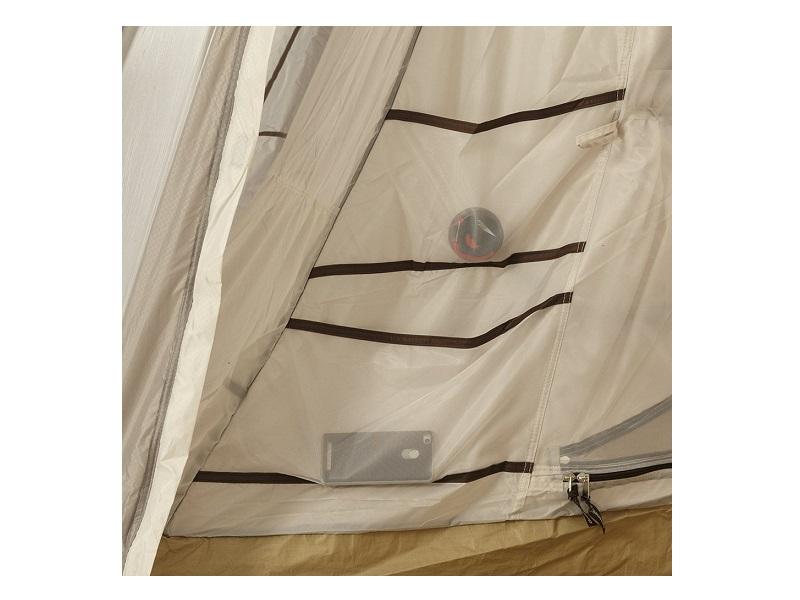 фото Палатка Greenell Виржиния 6 Квик