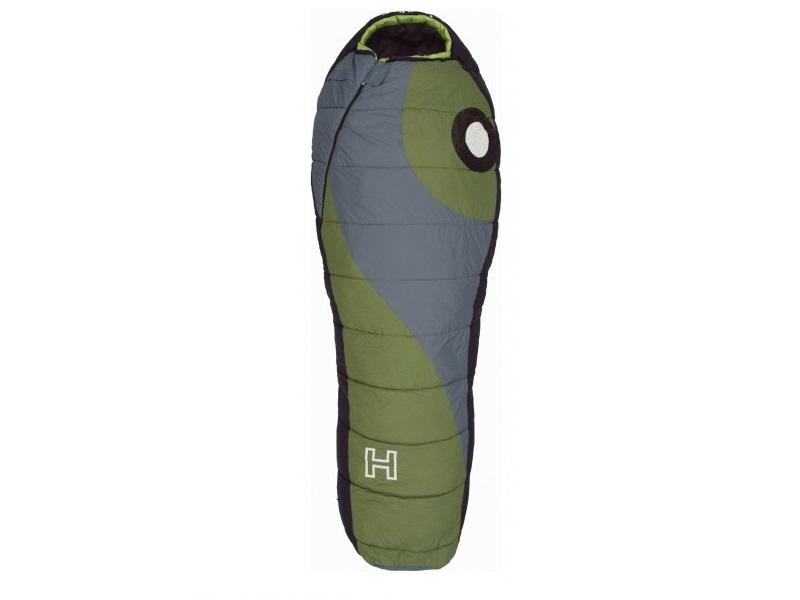 фото Спальный мешок Husky Aurus (t°комф. -4)