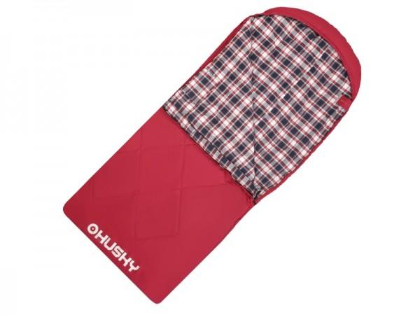 Спальный мешок Husky Groty L (t°комф. 5 )