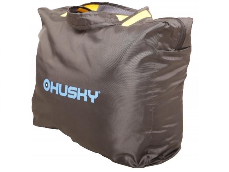 фото Спальный мешок Husky Groty L (t°комф. 5 )