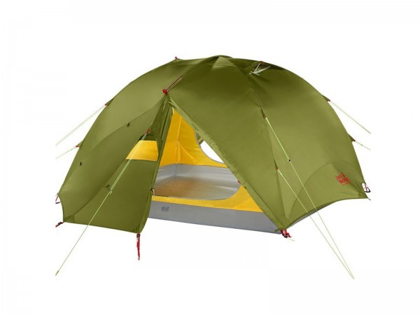 Палатка Jack Wolfskin Yellowstone II